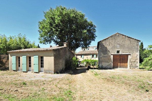 ST-RÉMY-DE-PROVENCE - Annonce Maison à vendre12 pièces - 275 m²