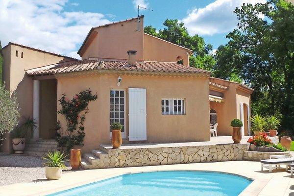 MAUSSANE-LES-ALPILLES - Annonce Maison à vendre5 pièces - 123 m²