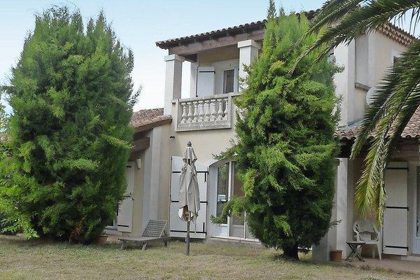 PARADOU - Annonce Maison à vendre4 pièces - 135 m²