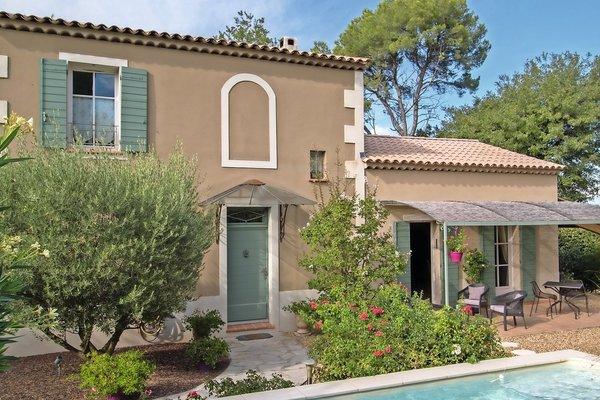 ST-RÉMY-DE-PROVENCE - Annonce Maison à vendre4 pièces - 107 m²