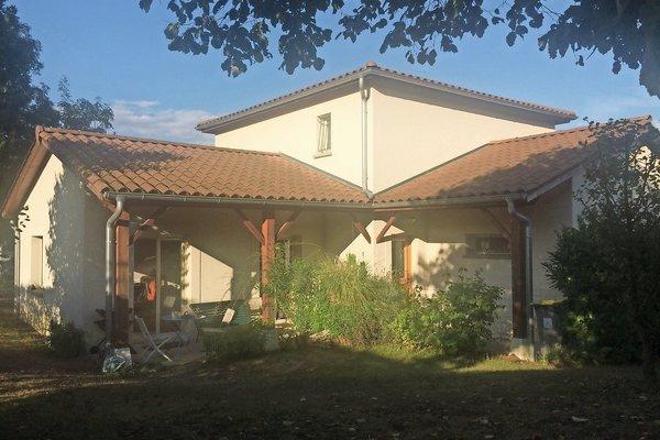 BOURG-EN-BRESSE - Annonce Maison à vendre5 pièces - 118 m²