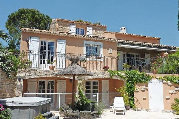 VELAUX - Annonce Maison à vendre7 pièces - 200 m²