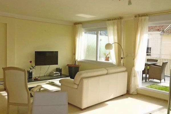 CANNES - Annonce Appartement à vendre2 pièces - 67 m²