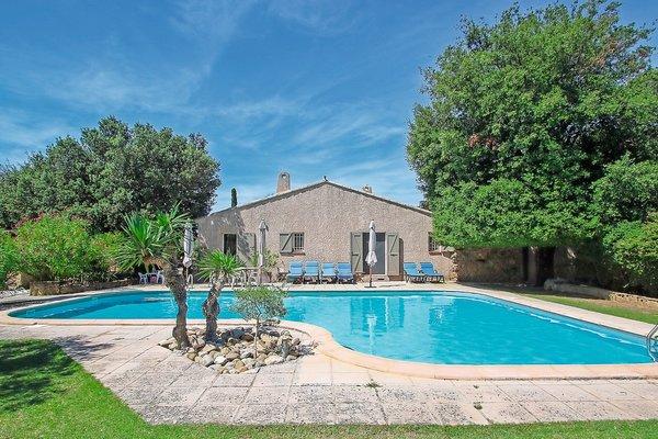 EYGALIÈRES - Annonce Maison à vendre8 pièces - 250 m²