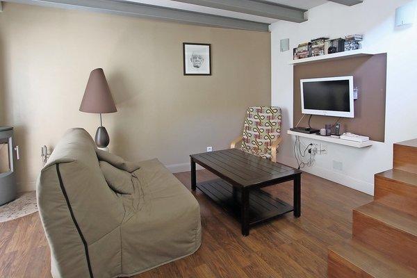 MAUSSANE-LES-ALPILLES - Annonce Maison à vendre3 pièces - 45 m²