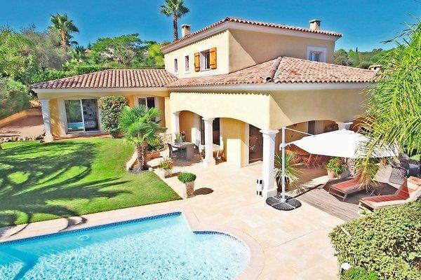BIOT - Annonce Maison à vendre6 pièces - 170 m²