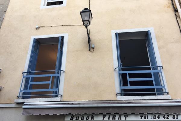 MARTIGUES - Annonce Appartement à vendre4 pièces - 62 m²