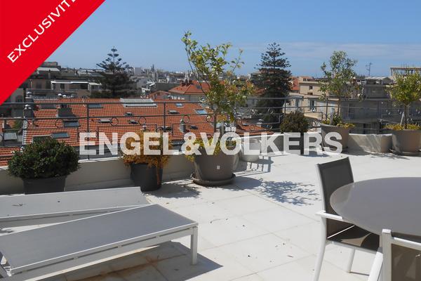 NICE - Annonce Appartement à vendre3 pièces - 100 m²