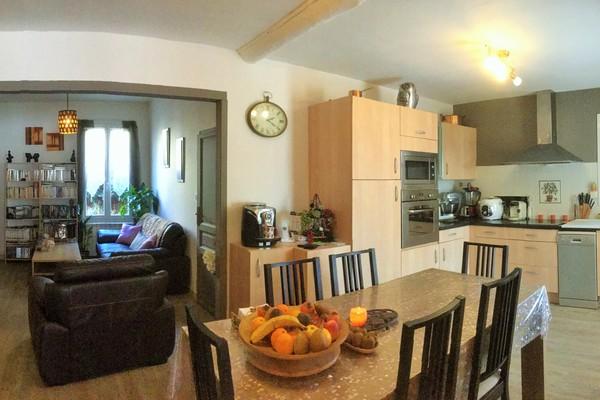 MARTIGUES - Annonce Maison à vendre4 pièces - 70 m²
