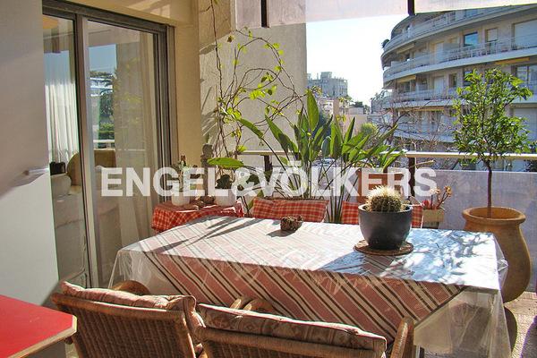 NICE - Annonce Appartement à vendre4 pièces - 105 m²