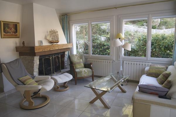 MARSEILLE 11EME - Annonce Maison à vendre6 pièces - 115 m²