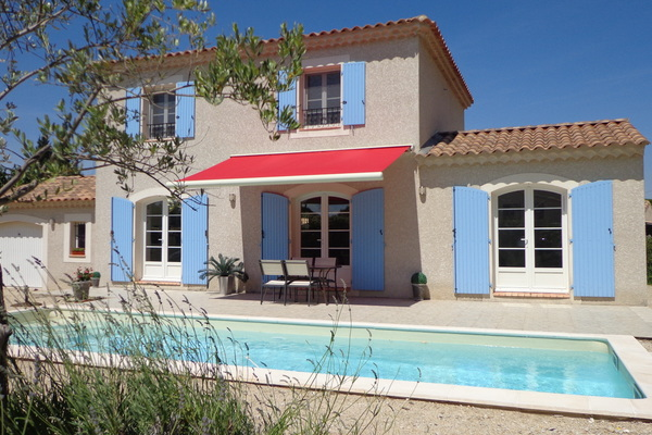 TARASCON - Annonce Maison à vendre6 pièces - 120 m²