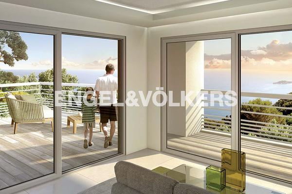 EZE - Annonce Appartement à vendre3 pièces - 63 m²