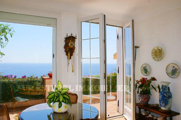 THÉOULE-SUR-MER - Annonce Maison à vendre5 pièces - 120 m²