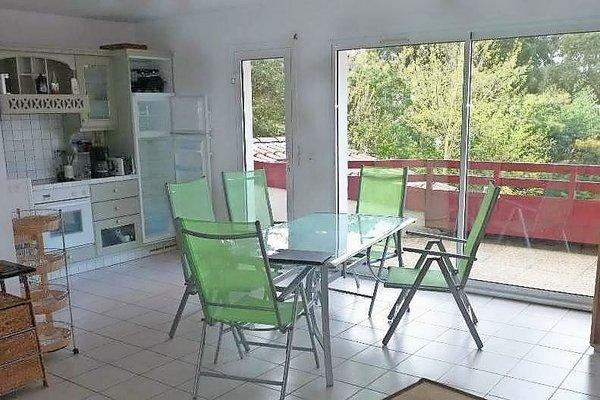 Vente appartement 3 pi ces 71 m hossegor terres oc an for Agence petit hossegor