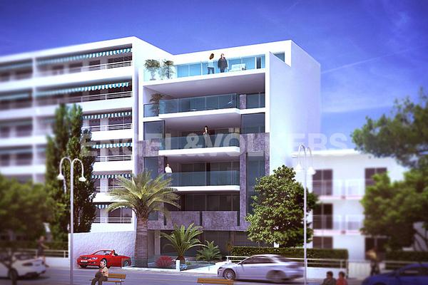 CANNES - Annonce Appartement à vendre4 pièces - 135 m²