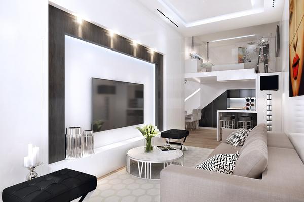 CANNES - Annonce Appartement à vendreStudio - 45 m²