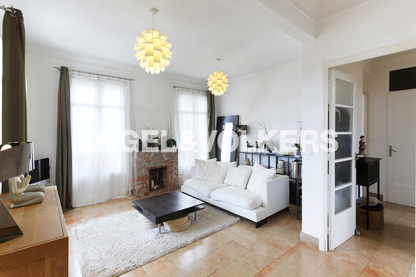 CANNES - Annonce Appartement à vendre3 pièces - 67 m²