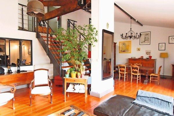 vente appartement bordeaux grange delmas immobilier. Black Bedroom Furniture Sets. Home Design Ideas