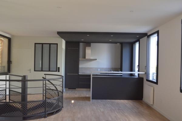 LA ROCHELLE - Annonce Appartement à vendre4 pièces - 119 m²