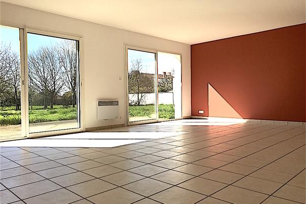 THAIRE - Annonce Maison à vendre5 pièces - 120 m²