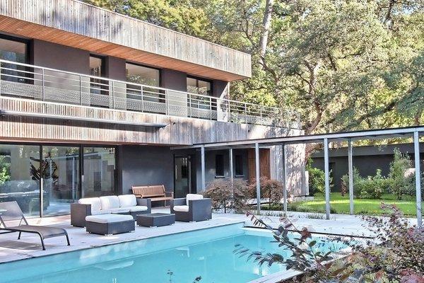 Vente maison villa 6 pi ces 215 m hossegor emile garcin for Emile garcin biarritz