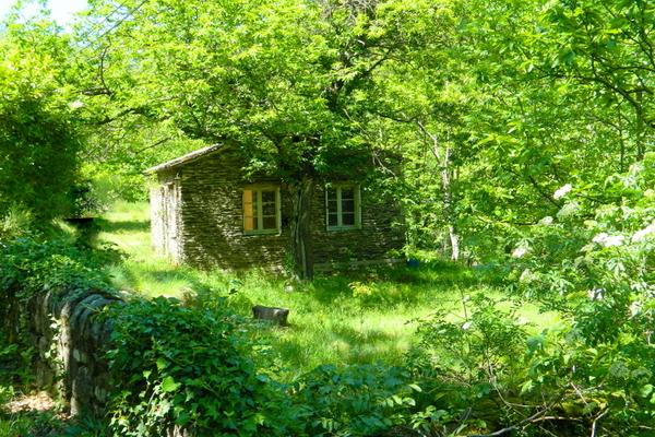 LES VANS - Annonce Maison à vendre4 pièces - 50 m²