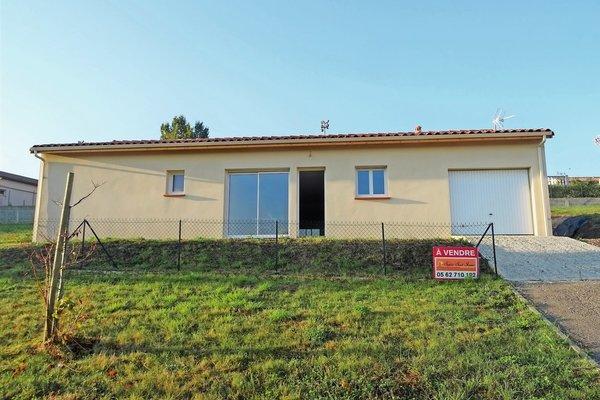 NAILLOUX - Annonce Maison à vendre5 pièces - 105 m²