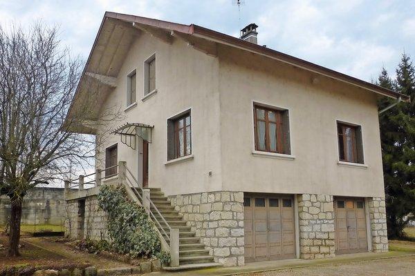 BELLEY - Annonce Maison à vendre5 pièces - 100 m²