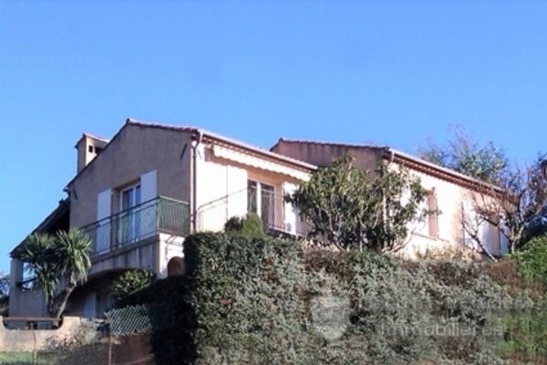 LES ADRETS-DE-L'ESTÉREL - Annonce Maison à vendre5 pièces - 126 m²