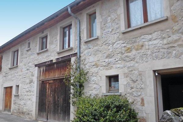 CEYZERIEU - Annonce Maison à vendre6 pièces - 170 m²
