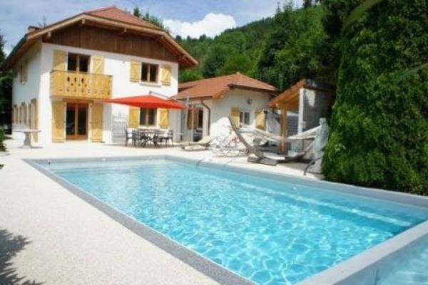 MENTHON-ST-BERNARD - Annonce Maison à vendre7 pièces - 200 m²