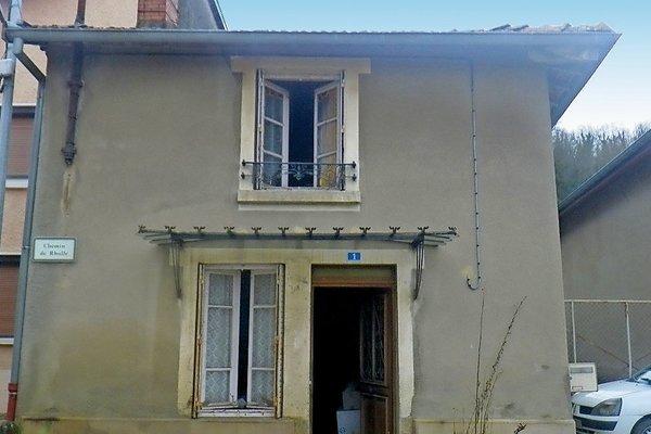 BOURG ST CHRISTOPHE - Annonce Maison à vendre3 pièces - 75 m²