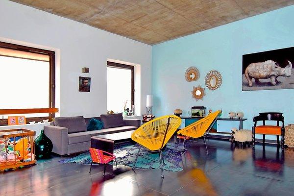 TOULOUSE - Annonce Appartement à vendre5 pièces - 134 m²