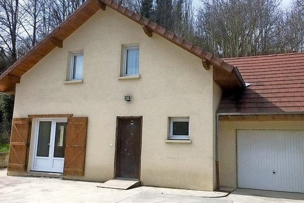 BELLEY - Annonce Maison à vendre4 pièces - 100 m²