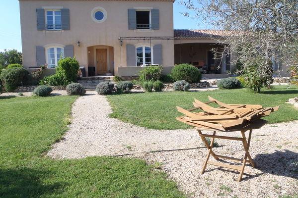 LE BARROUX - Annonce Maison à vendre16 pièces - 295 m²