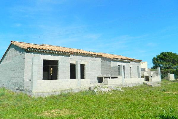 LES VANS - Annonce Maison à vendre6 pièces - 125 m²