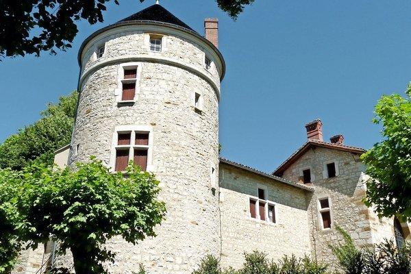 TREFFORT CUISIAT - Annonce Maison à vendre7 pièces - 220 m²