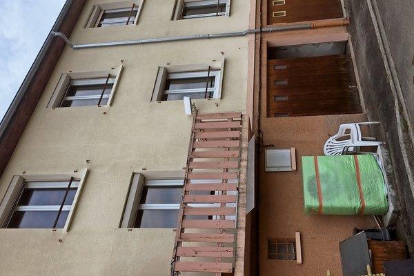 SEYSSEL - Annonce Appartement à vendre3 pièces - 84 m²