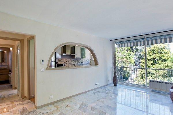 BEAULIEU-SUR-MER - Annonce Appartement à vendre2 pièces - 50 m²