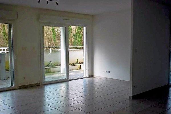 BELLEY - Annonce Appartement à vendre4 pièces - 87 m²