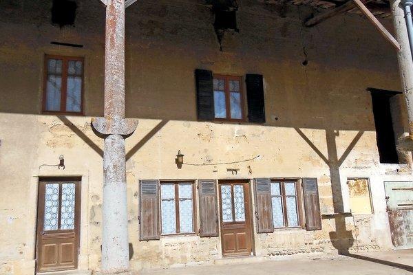 MONTLUEL - Annonce Maison à vendre5 pièces - 300 m²