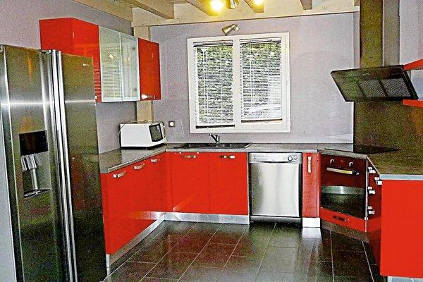 ST GERMAIN SUR RHONE - Annonce Maison à vendre5 pièces - 99 m²
