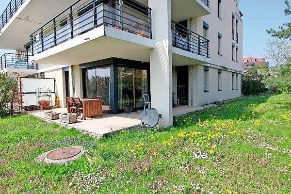 FERNEY VOLTAIRE - Annonce Appartement à vendre4 pièces - 100 m²