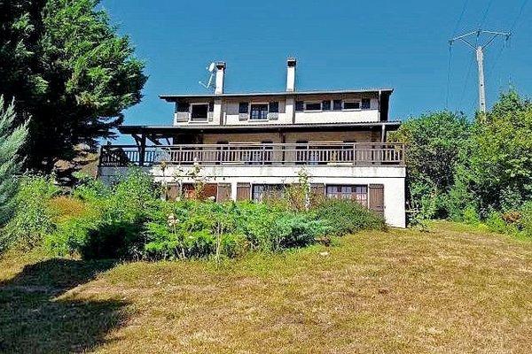 GRILLY - Annonce Maison à vendre