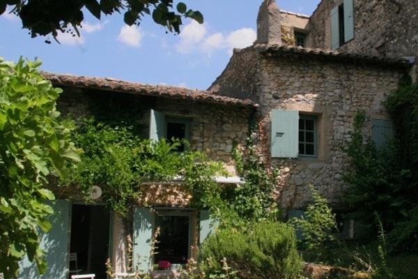 MIRMANDE - Annonce Maison à vendre10 pièces - 220 m²