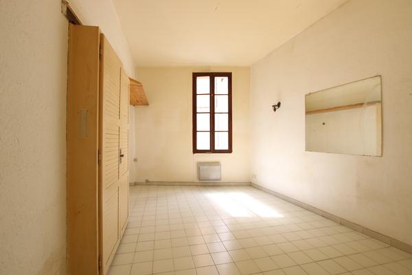 CARPENTRAS - Annonce Appartement à vendreStudio - 24 m²
