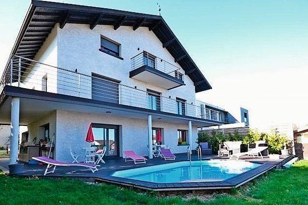 CESSY - Annonce Maison à vendre