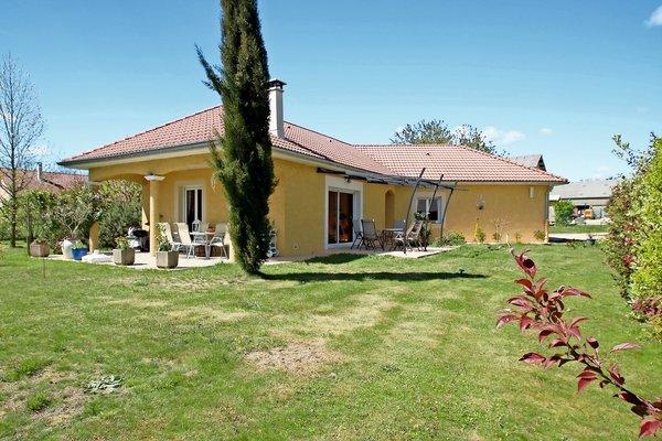 SEYSSEL - Annonce Maison à vendre4 pièces - 108 m²