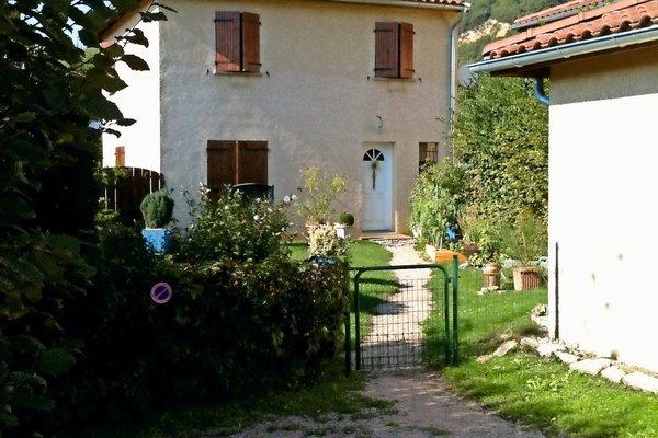 LAGNIEU - Annonce Maison à vendre4 pièces - 86 m²